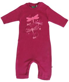 dragonfly playsuit!