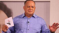 Salud Y Sucesos: Diosdado: Crearan Comision Para Denunciar A Santos...