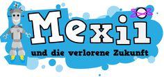 Spiel durch die Zeit und Medien. mexii.de