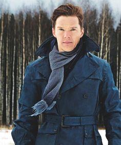 anothermindpalace: Benedict Cumberbatch   High Life Magazine
