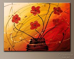 abstract-painting-dripping-flowers-large.jpg (743×600)