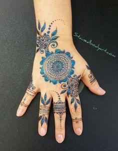 henna tampa @Stained_bodyart