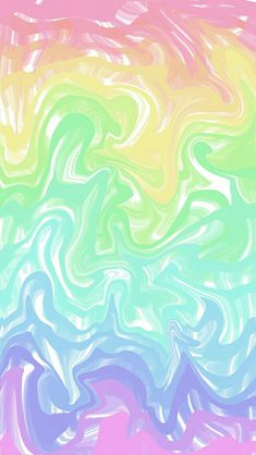 Tie Dye ★ Check out more Pastel #iPhone + #Android #Wallpapers at @prettywallpaper
