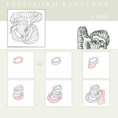 Pattern 0413