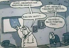 Günün Karikatürü - Sayfa 78 - Vazgecmem.NET