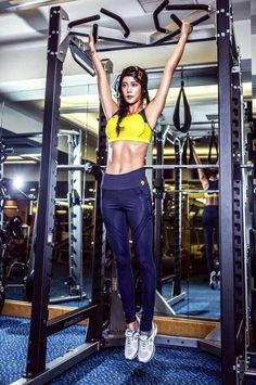 Clara Lee (actress) working out Clara Lee, Asian Woman, Asian Girl, Asian Ladies, Lee Sung Min, Beautiful Asian Women, Korean Actresses, Sport Girl, Korean Girl