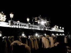Viernes Santo Guatemala 2013  - Señor Sepultado de la Recoleccion