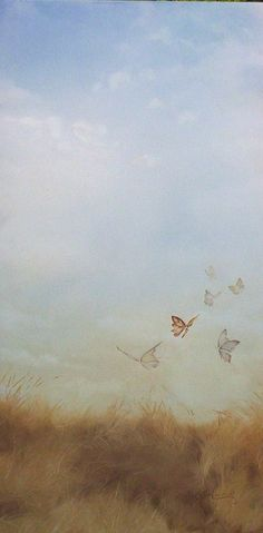 messengers.http://pinterest.com/pinkgloves/my-paintings/