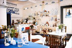 Ahoi Marie Bootshaus - Maritime Geschenke und Geschenkartikel aus Hamburg | Ahoi Marie