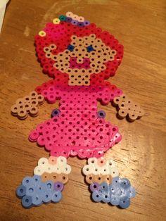 Made by Caroline, 6 years old • Art My Kid Made