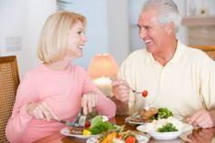 Deficiências nutricionais nos idosos