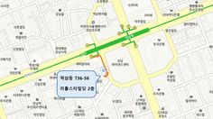 지하철 2호선 역삼역 3번출구 이용. 도보로 1~2분 거리에 위치