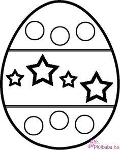 Húsvéti tojás színezők Lily, Easter, Symbols, Peace, Decor, Art, Art Background, Decoration, Easter Activities