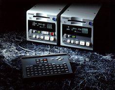 Sony MDS-B3/B4P