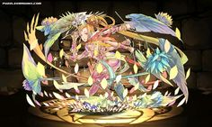 Puzzle and Dragons 13: Always evolving to ensure you're always ...