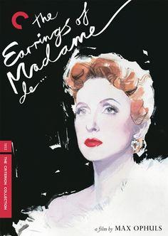 The Earrings of Madame de... / HU DVD 4738 / http://catalog.wrlc.org/cgi-bin/Pwebrecon.cgi?BBID=7404160