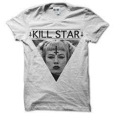 Cry Baby T Shirt [W]