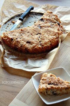 popoludniewkuchni: Najprostsze i najlepsze ciasto kokosowe bez mąki