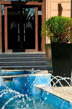 Hivernage Hotel And Spa, Marrakech , morocco. Take me to Hivernage Hotel And Spa, Marrakech Hotel Spa, Marrakech Hotels, Marrakech Morocco, Hotel Reviews, Trip Advisor, Interior Design, Luxury, Outdoor Decor, Travel