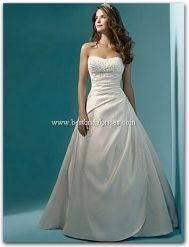 Alfred Angelo Wedding Dresses - Style 1136