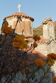 Arcadia, Peloponnese, Greece