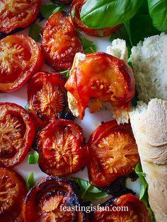 FF Hawkshead Relish Review Recipe Using Tomatoes, Cheese Straws, Garlic Cheese, Savoury Baking, Yummy Food, Tasty, Fresh Bread, Tandoori Chicken, Vegetable Recipes