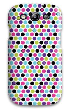 Confetti - Pink & Green