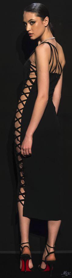 Spring 2017 Haute Couture Loris Azzaro