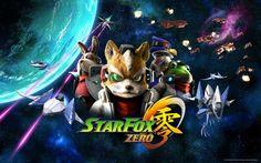 Nuevo vídeo de Star Fox Zero muestra más de su jugabilidad