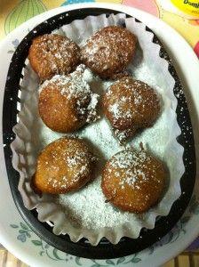 deep fried oreo recipe - OMG!