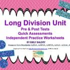 This division unit covers grade Common Core State Standards , , , . , and This unit covers 2 d. Math Division, Long Division, Multiplication And Division, My Teacher, Teacher Stuff, School Classroom, Classroom Ideas, Teacher Resources, Teaching Ideas