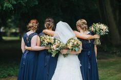 Summer Wedding | Washingborough Hall Hotel Lincoln | S&A Floral Design