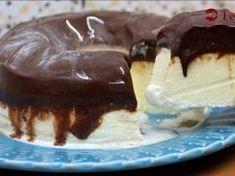 Jednoduchý salko pamlsek s kokosem hotový za pár minut - Strana 2 z 2 - teks. Trifle, Flan, Cheesecakes, Pasta, Doughnut, Mousse, Deserts, Food And Drink, Pudding