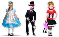 Halloween: disfraces de películas famosas para niños - Mujer