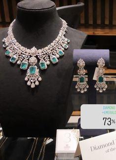 Antique Jewellery Designs, Gold Earrings Designs, Jewelry Design, Trendy Jewelry, Luxury Jewelry, Fashion Jewelry, Indian Jewelry Earrings, Indian Wedding Jewelry, Aquamarine Jewelry