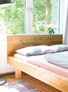die 60 besten bilder von bett selbst bauen bedrooms bedroom small und furniture. Black Bedroom Furniture Sets. Home Design Ideas