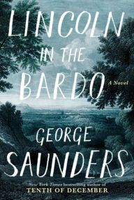 George Saunders Has Written a Weird and Brilliant Novel | Mother Jones