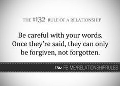 The Rule of a Relationship- this is sooo important.think before you speak/text. Lds Quotes, Heart Quotes, Inspirational Quotes, Relationship Rules, Relationships Love, Think Before You Speak, Ps I Love You, Serious Quotes, Future Love