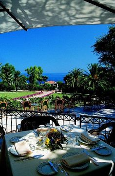 Grand-Hôtel du Cap-Ferrat | French Riviera