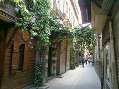 باب توما Bab Toma Syria