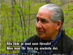 Indigenous Native American Prophecy (Elders Speak part 2)
