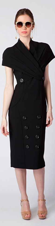 Andrew Gn... Interesting flip of the buttons on the bottom..all in the details.. Just my opinion