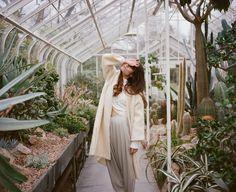 Comfy neautrals | Succulents & Greenhouse