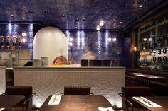 Babaji Restaurant London