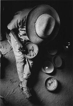 Bill Perlmutter, Potter San Miguel De Allende '04