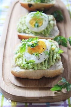Breakfast Time, Dessert, Avocado Toast, Salads, Brunch, Lunch Box, Food And Drink, Healthy Recipes, Sandwiches