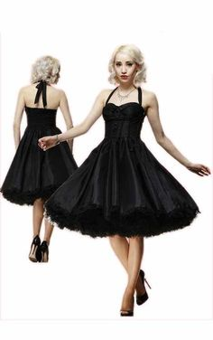 Hell Bunny Ursula Dress. I am going to buy ALL of the Hell Bunny dresses!!!!!