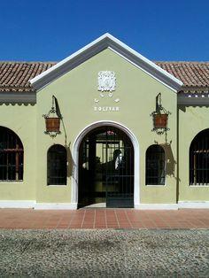 Club Bolívar en Santa Ana de Coro