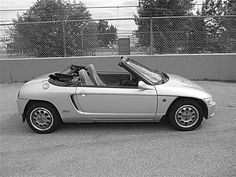 1992 Honda Beat 650cc