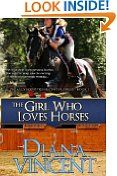 Free Kindle Book -  CHILDREN EBOOKS - FREE -  The Girl Who Loves Horses (Pegasus Equestrian Center Series)